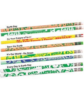 Stock Recycling Pencils