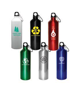 28 Oz Aluminum Bottles