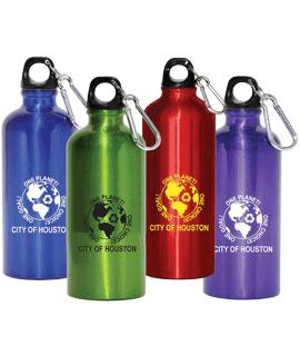 22 Oz Aluminum Bottles
