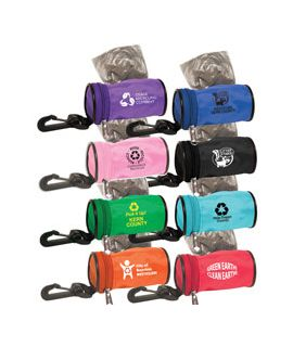 Poopy Pet Bag Dispensers