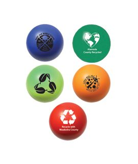 Solid Stress Balls