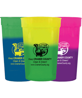 Mood Stadium Cups