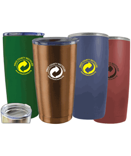 Viking Super Stainless Tumblers