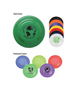 "Frequent Flyers 7.25"" Disc"
