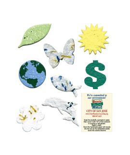 Mini-Shape Seeds
