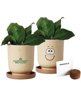 Goofy Organic Grow Pots