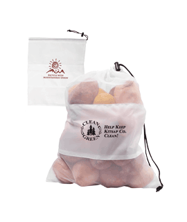 Produce Drawstring Bag