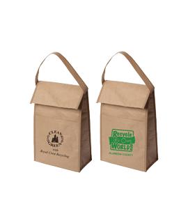 Retro Lunch Bag