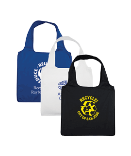 Plastic Bottle Adventurer Totes