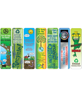 Recycling Message Bookmarks