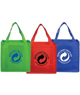Mega Grocery Bags