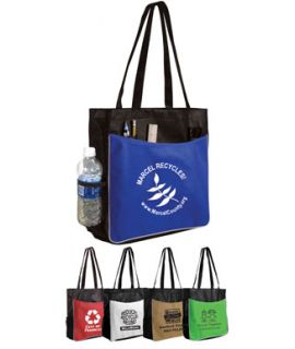 On The Go Totes