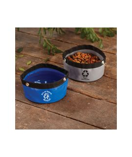 Fold Up Pet Bowl Substitute